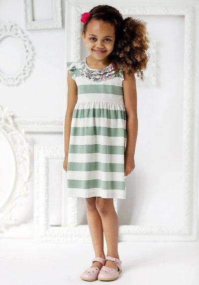 1cbf864cd5e5 Matilda Jane - Happy and Free! (50% Off!) - Beachcomber Dress - size 2