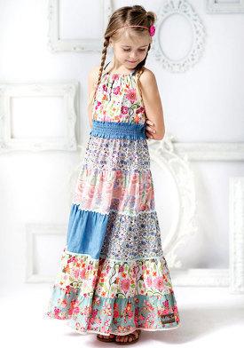 Virginia Dress Matilda Jane Women
